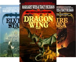 The Death Gate Cycle (7 Book Series)