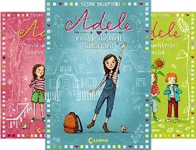 Adele (Reihe in 4 Bänden)