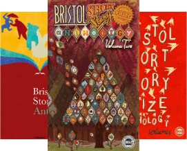 Bristol Short Story Prize Anthology (12 Book Series)