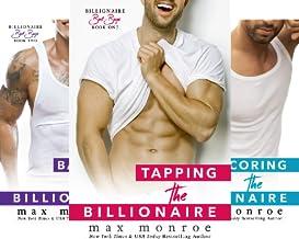 Billionaire Bad Boys (3 Book Series)