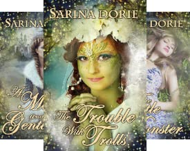 The Chronicles of Forget-Me-Not Forest (3 Book Series)