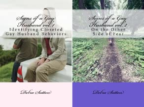 Signs of a Gay Husband (2 Book Series)