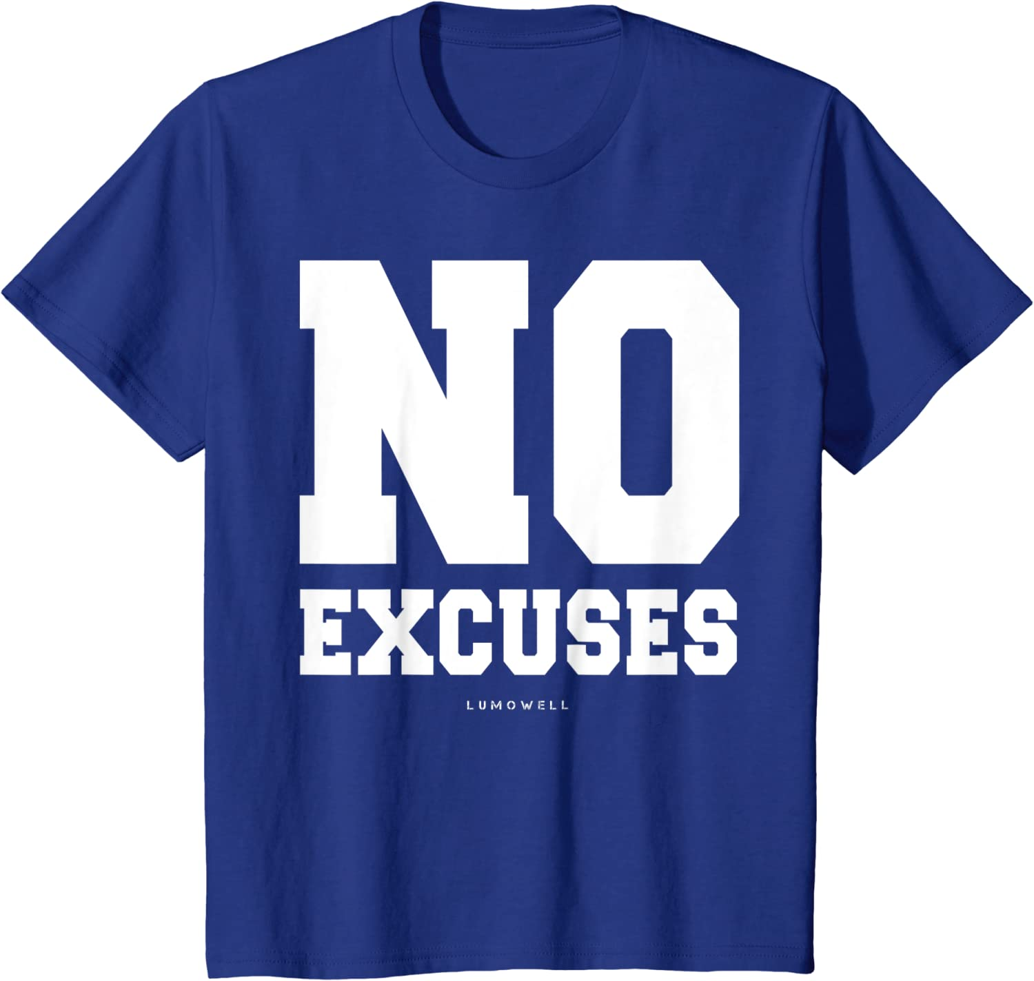 Running T-Shirt Funny Novelty Mens tee TShirt Results Or Excuses