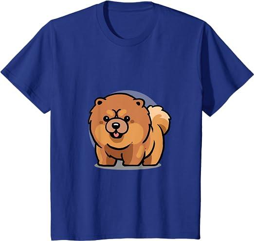 Chow Chow Dog Hoodie Unisex /& Kids I Love My Dog Lover Novelty Xmas Gift