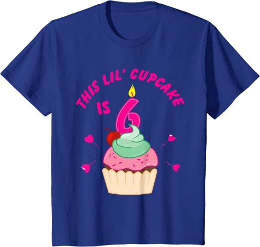 Baby Girl Cupcake Birthday Outfit ANY AGE 1st 2nd 3rd 1st Birthday Outfit Cupcake Birthday Shirt- 1st Birthday Girl Cupcake Outfit