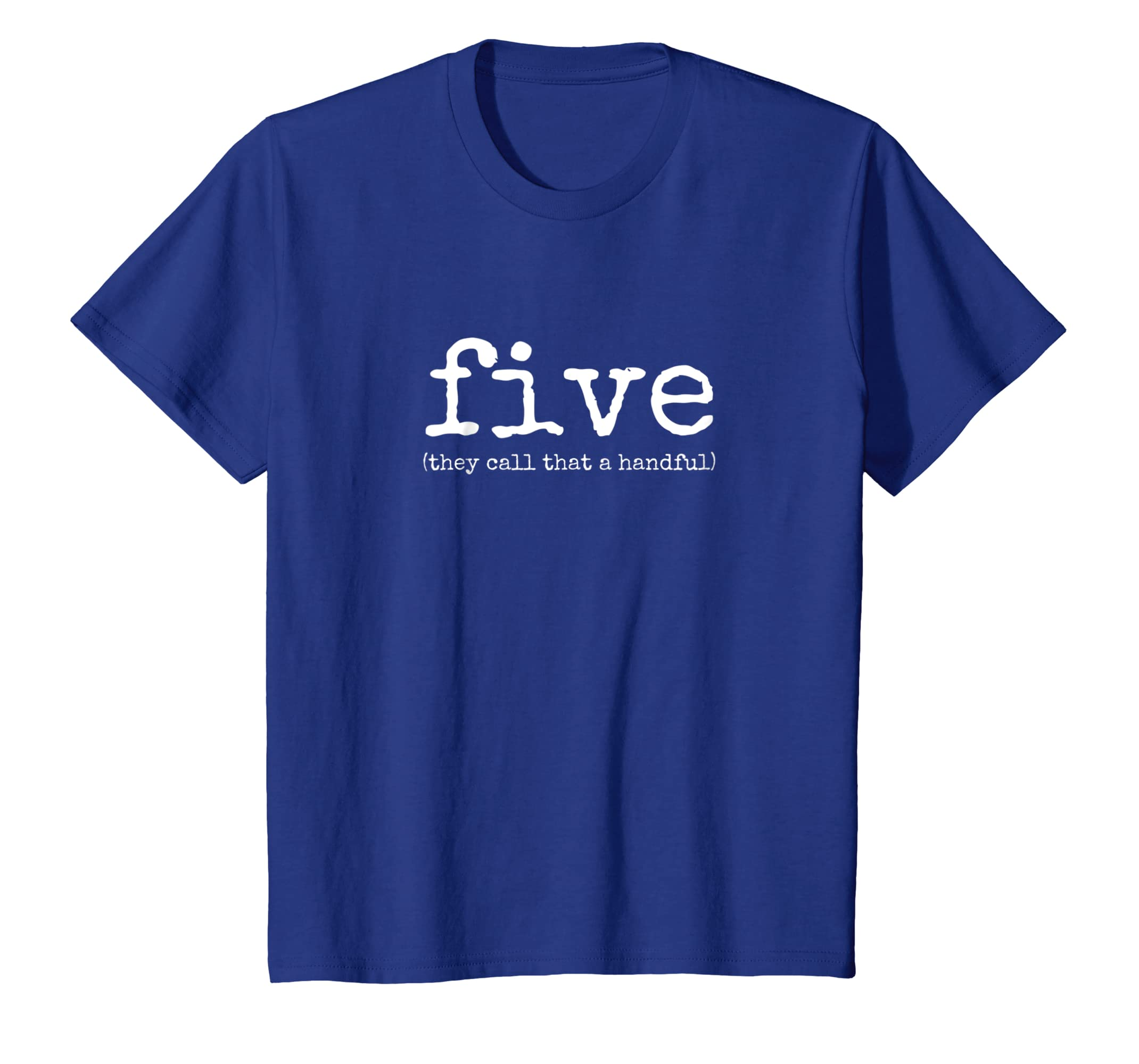 8166f46dff06 Amazon.com  Kids 5th Birthday Shirt for Boys - Gift for 5 Year Old Kids   Clothing