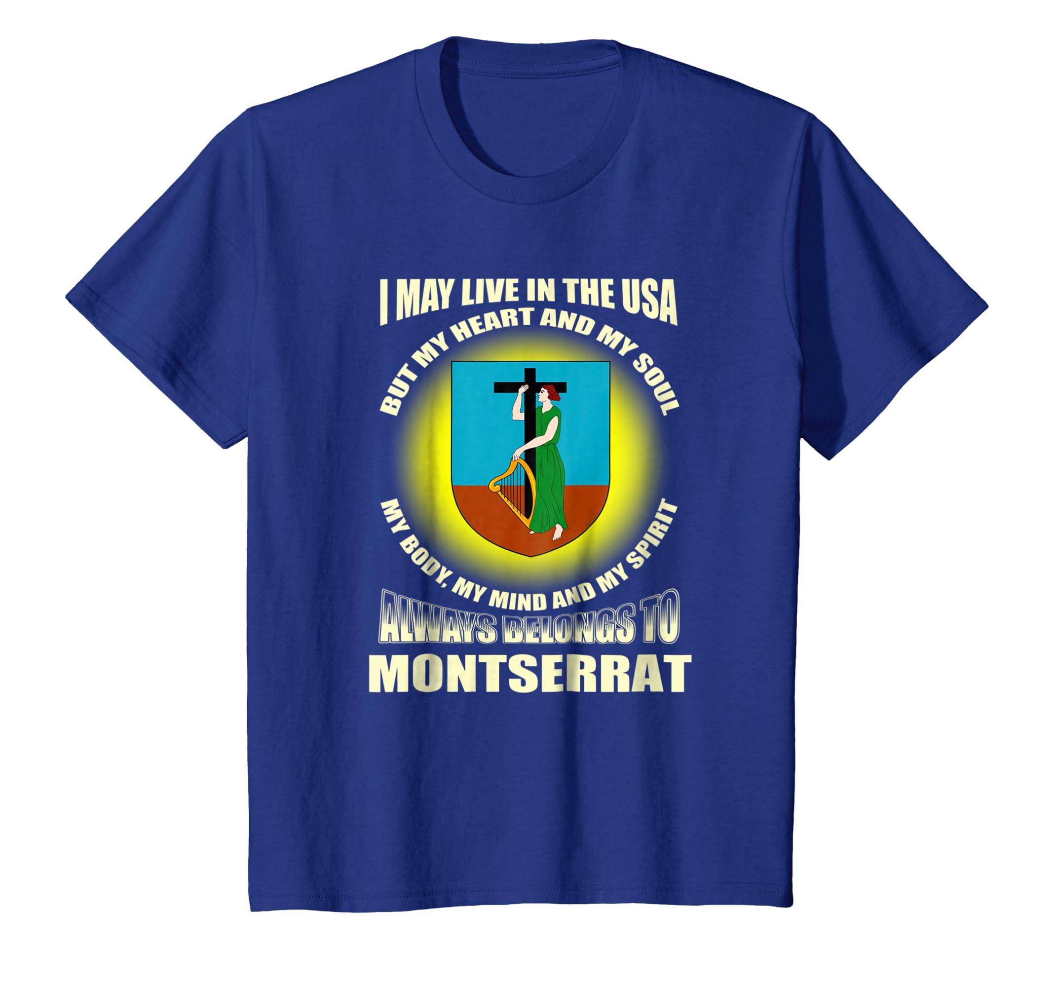 spirit of montserrat live