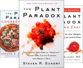 The Plant Paradox (6 Book Series)
