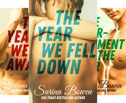 The Ivy Years (6 book series) Kindle Edition