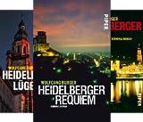 Alexander-Gerlach-Reihe (Reihe in 17 Bänden)