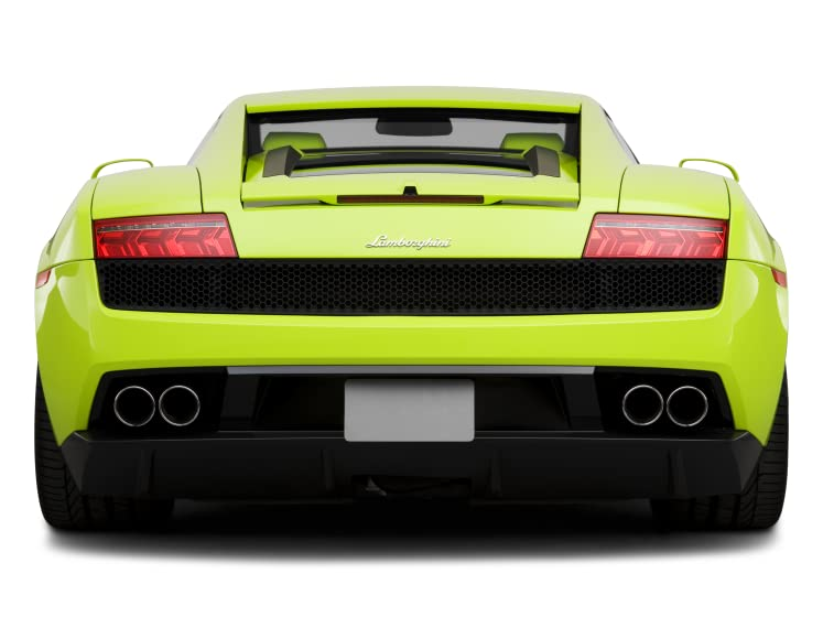 Amazon Com 2009 Lamborghini Gallardo Reviews Images And Specs