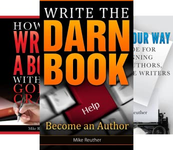 How to Write a Book Series