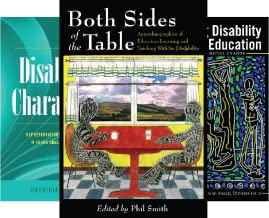 Disability Studies in Education (11 Book Series)