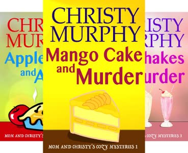 Mom and Christy's Cozy Mysteries
