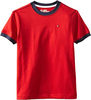 Boys' Core Crew-Neck Ken T-Shirt