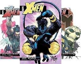 Uncanny X-Men (1963-2011) (51-76) (26 Book Series)