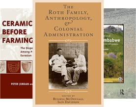 UCL Institute of Archaeology Publications (50 Book Series)