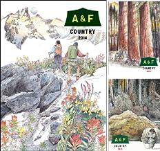 [まとめ買い] A&F COUNTRY総合カタログ