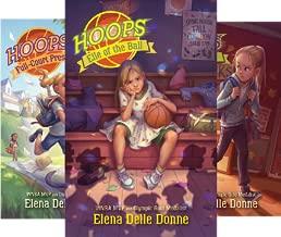 Hoops (5 Book Series)