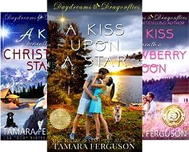 Daydreams & Dragonflies Rock 'N Sweet Romance (4 Book Series)