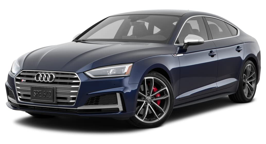 Audi S5 Sportback >> Amazon Com 2019 Audi S5 Sportback Reviews Images And