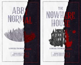 The Abby Normal Series (2 Book Series)