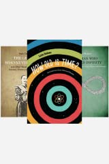 Short Stories from Science, History and Philosophy (3 Book Series) Kindle Edition