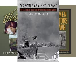 Williams-Ford Texas A&M University Military History (51-95) (45 Book Series)