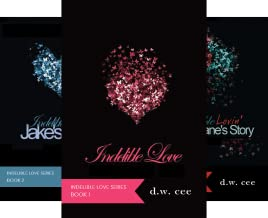 Indelible Love Series (12 Book Series)