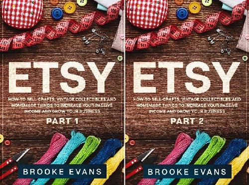 Etsy (2 Book Series)
