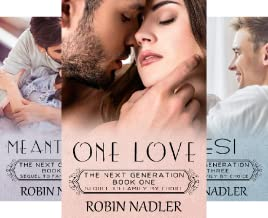 The Next Generation (5 Book Series)