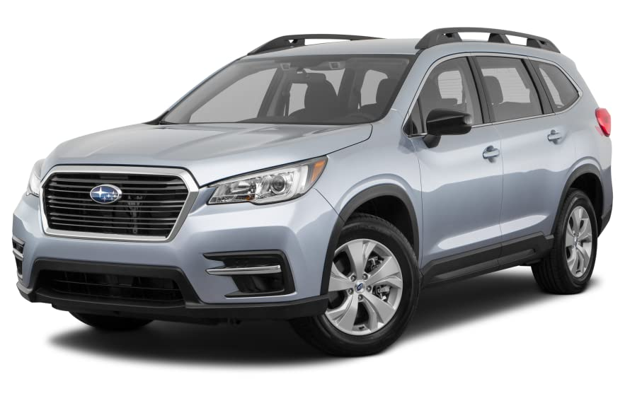 Amazon Com 2019 Subaru Ascent Reviews Images And Specs