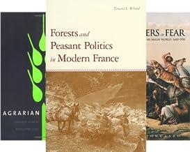 Yale Agrarian Studies (50 Book Series)