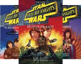 Star Wars -Young Jedi Knights (Reihe in 6 Bänden)