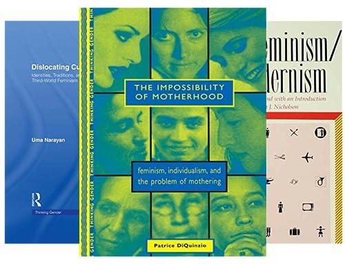 Thinking Gender (23 Book Series)
