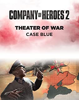 Company of Heroes 2 : Case Blue Mission Pack (Mac) [Online Game Code]