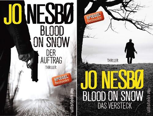 Blood on Snow (Reihe in 2 Bänden)
