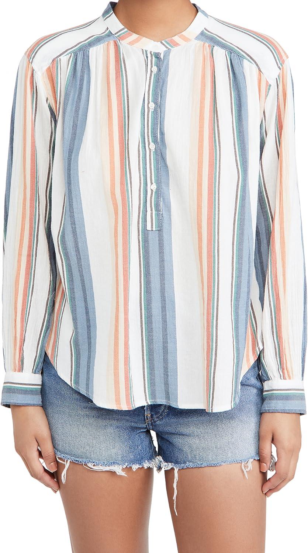 Xirena Women's Mika Shirt