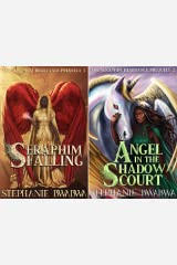 The Seraphim Resistance Prequels (2 Book Series) Kindle Edition
