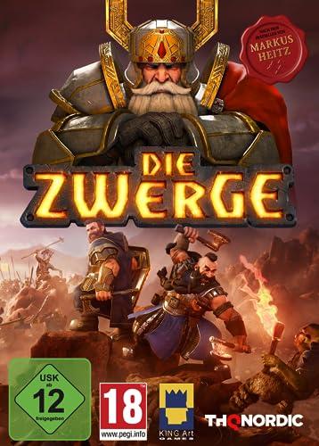 Die Zwerge [PC/Mac Code - Steam]