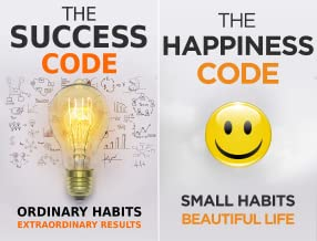 Self Help Success (2 Book Series)
