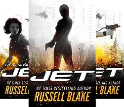 JET (15 Book Series)