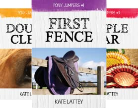 Pony Jumpers (11 Book Series)