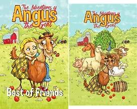 Angus Series (2 Book Series)