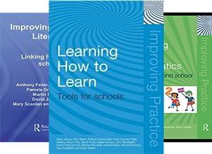 Improving Practice (TLRP) (4 Book Series)