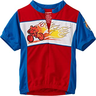 Boy's Gremlin Cycling Jersey