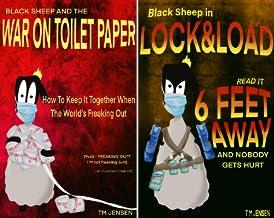Black Sheep (2 Book Series)