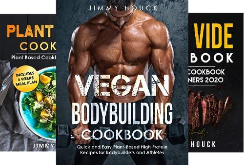 Healthy Cookbook (5 Book Series)