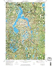 Best lake itasca map Reviews