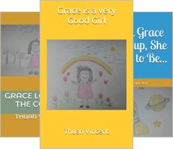 A Girl Named Grace (17 Book Series)